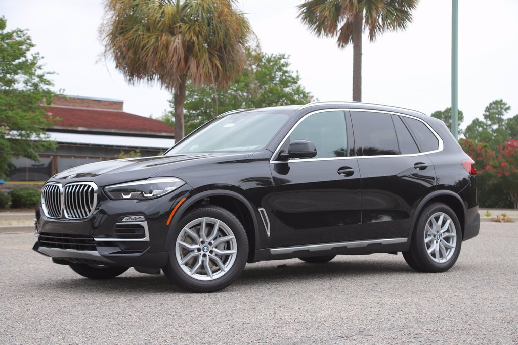 2020 BMW X5 SAV