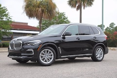 New 2020 BMW X5 sDrive40i SAV 5UXCR4C06L9D65869 Myrtle Beach South Carolina