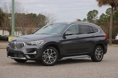 New 2021 BMW X1 sDrive28i SAV WBXJG7C04M5S51992 Myrtle Beach South Carolina