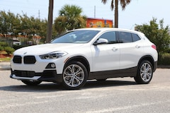 New 2020 BMW X2 sDrive28i Sports Activity Coupe WBXYH9C03L5N97232 Myrtle Beach South Carolina