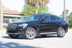 new 2020 BMW X4 xDrive30i Sports Activity Coupe for sale in Myrtle Beach, SC