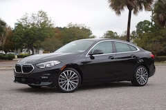 New 2021 BMW 228i xDrive Gran Coupe WBA73AK02M7G57498 Myrtle Beach South Carolina