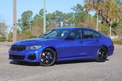 new 2021 BMW M340i Sedan for sale in Myrtle Beach, SC