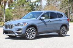 New 2021 BMW X1 xDrive28i SAV WBXJG9C06M5T29975 Myrtle Beach South Carolina