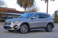 New 2021 BMW X1 sDrive28i SAV WBXJG7C09M3M64433 Myrtle Beach South Carolina