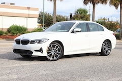 New 2020 BMW 330i Sedan 3MW5R1J07L8B06551 Myrtle Beach South Carolina