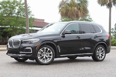New 2020 BMW X5 sDrive40i SAV 5UXCR4C02L9C06153 Myrtle Beach South Carolina