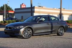 New 2021 BMW 330i Sedan 3MW5R1J05M8B61999 Myrtle Beach South Carolina
