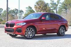 New 2021 BMW X4 xDrive30i Sports Activity Coupe 5UX2V1C01M9G09368 Myrtle Beach South Carolina