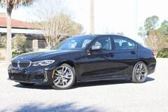 New 2020 BMW M340i i Sedan 3MW5U7J03L8B24286 Myrtle Beach South Carolina