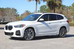 New 2021 BMW X1 sDrive28i SAV WBXJG7C00M5S81491 Myrtle Beach South Carolina