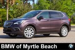 Used 2018 Buick Envision Premium I SUV Myrtle Beach South Carolina