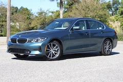 New 2020 BMW 330i Sedan 3MW5R1J05L8B06905 Myrtle Beach South Carolina