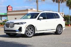 New 2020 BMW X7 xDrive40i SAV 5UXCW2C05L9A00130 Myrtle Beach South Carolina