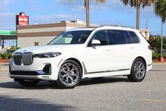 New 2020 BMW X7 xDrive40i xDrive40i Sports Activity Vehicle 5UXCW2C05L9A00130 Myrtle Beach South Carolina