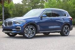 New 2021 BMW X5 sDrive40i SAV 5UXCR4C04M9H32706 Myrtle Beach South Carolina