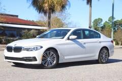 new 2020 BMW 540i Sedan for sale in Myrtle Beach, SC