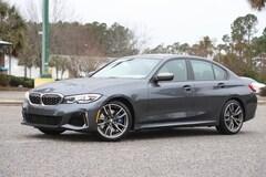 New 2020 BMW M340i i Sedan 3MW5U7J08L8B27359 Myrtle Beach South Carolina