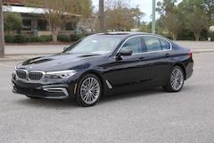 New 2019 BMW 530i 530i Sedan WBAJA5C50KWW08734 Myrtle Beach South Carolina