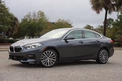 New 2021 BMW 228i xDrive Gran Coupe WBA73AK00M7G66779 Myrtle Beach South Carolina