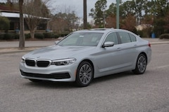 New 2019 BMW 530i 530i Sedan WBAJA5C52KWW14325 Myrtle Beach South Carolina