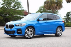 New 2020 BMW X1 xDrive28i SAV WBXJG9C04L5R33975 Myrtle Beach South Carolina