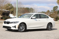 New 2020 BMW 330i Sedan 3MW5R1J0XL8B25871 Myrtle Beach South Carolina