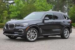 New 2021 BMW X5 sDrive40i SAV 5UXCR4C02M9G97762 Myrtle Beach South Carolina