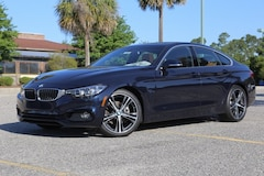 new 2019 BMW 430i Gran Coupe for sale in Myrtle Beach, SC