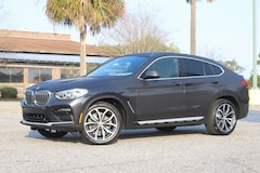 New 2020 BMW X4 xDrive30i Sports Activity Coupe 5UX2V1C09L9C73872 Myrtle Beach South Carolina