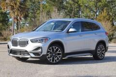 New 2021 BMW X1 sDrive28i SAV WBXJG7C02M5S61453 Myrtle Beach South Carolina