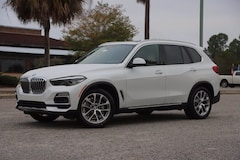 New 2021 BMW X5 sDrive40i SAV 5UXCR4C0XM9E55186 Myrtle Beach South Carolina