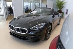 New 2019 BMW Z4 sDrive30i Convertible WBAHF3C51KWW33310 Myrtle Beach South Carolina