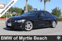Certified Pre-Owned 2014 BMW 428i Convertible 19515C Myrtle Beach South Carolia