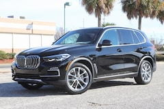 New 2020 BMW X5 sDrive40i SAV 5UXCR4C00L9C06071 Myrtle Beach South Carolina