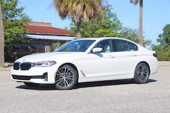 New 2021 BMW 530i 530i Sedan WBA53BH0XMCF13662 Myrtle Beach South Carolina