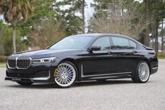 New 2021 BMW ALPINA B7 xDrive Sedan WBA7U2C13MCG42588 Myrtle Beach South Carolina