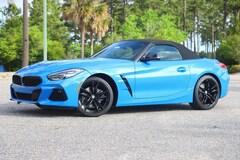 New 2021 BMW Z4 sDrive 30i Convertible WBAHF3C08MWX24078 Myrtle Beach South Carolina