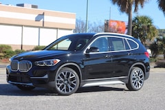 New 2021 BMW X1 sDrive28i SAV WBXJG7C07M5S61142 Myrtle Beach South Carolina