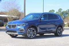 New 2021 BMW X5 sDrive40i SAV 5UXCR4C02M9F83311 Myrtle Beach South Carolina