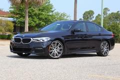 new 2019 BMW 540i Sedan for sale in Myrtle Beach, SC