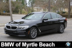 new 2019 BMW 530i 530i Sedan for sale in Myrtle Beach, SC