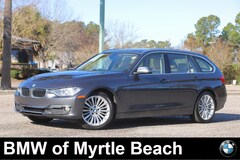 Used 2015 BMW 328d xDrive xDrive Wagon WBA3K5C55FK301272 Myrtle Beach South Carolina