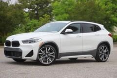 New 2022 BMW X2 xDrive28i SUV WBXYJ1C0XN5T57622 Myrtle Beach South Carolina