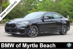 Certified Pre-Owned 2021 BMW M235i xDrive Gran Coupe 21744A Myrtle Beach South Carolia