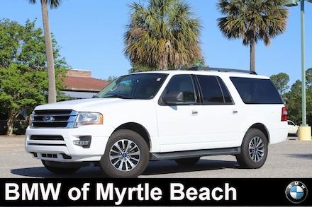 2016 Ford Expedition EL SUV Myrtle Beach South Carolina