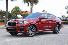 New 2020 BMW X4 xDrive30i Sports Activity Coupe 5UX2V1C06LLE67293 Myrtle Beach South Carolina
