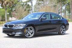 New 2021 BMW 330i Sedan 3MW5R1J08M8B88971 Myrtle Beach South Carolina