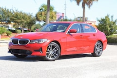 New 2020 BMW 330i Sedan WBA5R1C09LFH44081 Myrtle Beach South Carolina