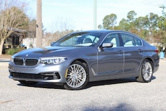 New 2020 BMW 540i Sedan WBAJS1C02LCD63211 Myrtle Beach South Carolina